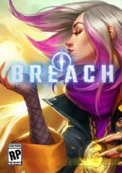 Buy Cheap Breach PC CD Key