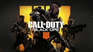 Breaking News: Official Call of Duty: Black Ops 4 – Launch Gameplay Trailer