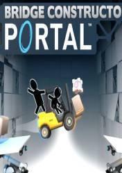 Buy Bridge Constructor Portal pc cd key for Steam