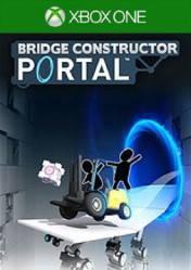 Buy Cheap Bridge Constructor Portal XBOX ONE CD Key