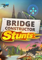 Buy Cheap Bridge Constructor Stunts PC CD Key