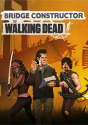 Buy Cheap Bridge Constructor The Walking Dead PC CD Key