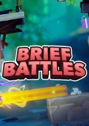 Buy Cheap Brief Battles PC CD Key