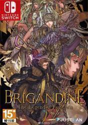 Buy Cheap Brigandine The Legend of Runersia NINTENDO SWITCH CD Key