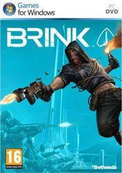 Buy Brink PC CD Key