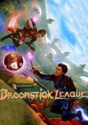 Buy Cheap Broomstick League PC CD Key