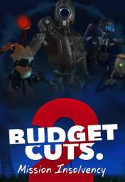 Buy Cheap Budget Cuts 2: Mission Insolvency PC CD Key