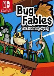 Buy Cheap Bug Fables The Everlasting Sapling NINTENDO SWITCH CD Key