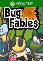 Buy Bug Fables: The Everlasting Sapling Xbox One