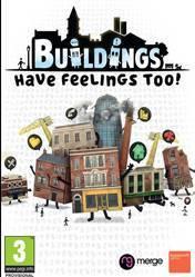 Buy Cheap Buildings Have Feelings Too PC CD Key