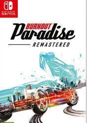 Buy Cheap Burnout Paradise Remastered NINTENDO SWITCH CD Key