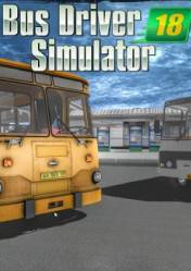 Buy Cheap Bus Driver Simulator 2018 PC CD Key