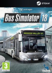 Buy Bus Simulator 18 pc cd key for Steam