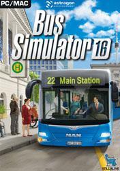 Buy Cheap Bus Simulator 2016 PC CD Key