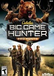 Buy Cabelas Big Game Hunter Pro Hunts pc cd key for Steam