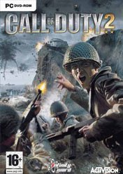 Buy Call of Duty 2 PC CD Key