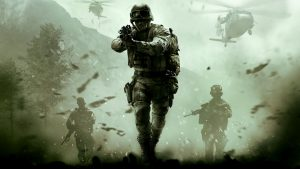 Call of Duty 2019, developed by Infinity Ward, will have a Campaign mode