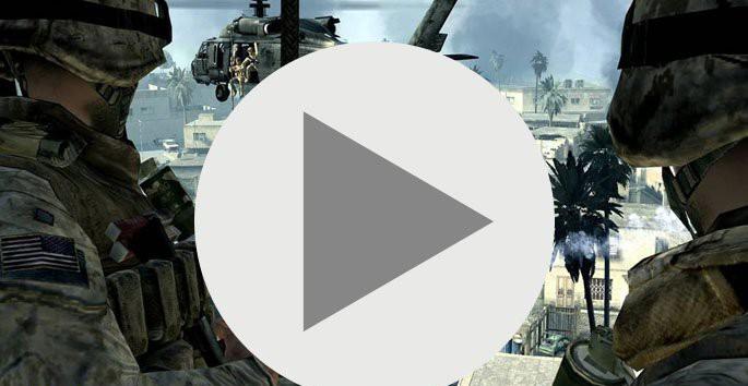 Rent Call of Duty 4 Modern Warfare Game Server - Cheap Host