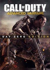 Buy Call of Duty Advanced Warfare DAY ZERO Edition pc cd key for Steam
