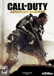 Buy Cheap Call of Duty Advanced Warfare PC CD Key