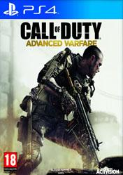 Buy Cheap Call of Duty Advanced Warfare PS4 CD Key