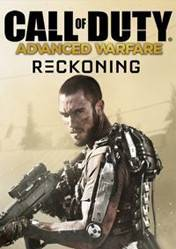 Buy Call of Duty Advanced Warfare Reckoning (PC) Key