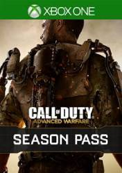 Buy Call of Duty Advanced Warfare Season Pass Xbox One