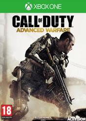 Buy Cheap Call of Duty Advanced Warfare XBOX ONE CD Key