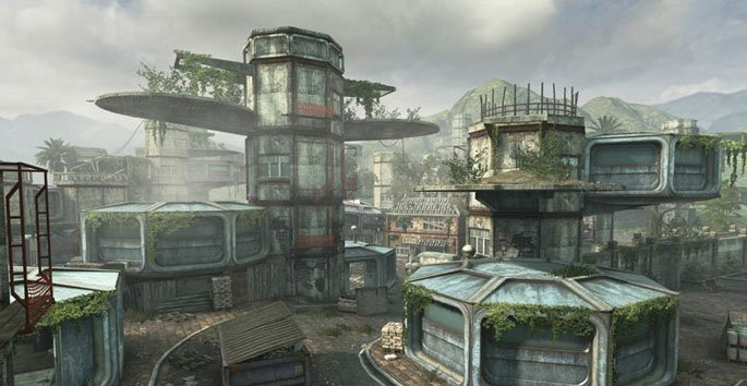 Call of Duty: Black Ops 2 Apocalypse DLC