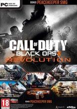 Buy Call of Duty Black Ops 2 Revolution DLC PC CD Key
