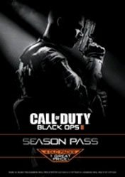 Buy Call of Duty: Black Ops 2 Season Pass PC CD Key