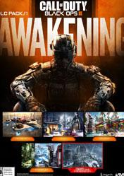 Buy Call of Duty Black Ops 3 Awakening DLC PC CD Key