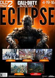 Buy Call of Duty Black Ops 3 Eclipse DLC PC CD Key
