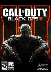Buy Call of Duty Black Ops 3 PC CD Key