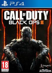 Buy Call of Duty Black Ops 3 PS4 CD Key