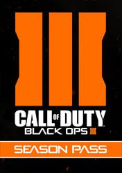 Buy Call of Duty Black Ops 3 Season Pass PC CD Key