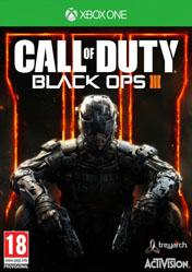 Buy Call of Duty Black Ops 3 XBOX ONE CD Key