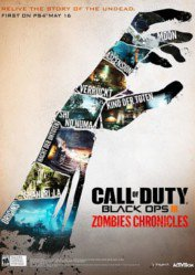 Buy Call of Duty Black Ops 3 Zombies Chronicles PC CD Key