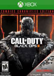 Buy Call of Duty Black Ops 3 Zombies Chronicles XBOX ONE CD Key