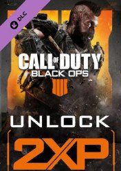 Buy Call of Duty: Black Ops 4 2XP BOOST PC CD Key