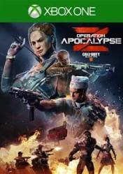 Buy Cheap Call of Duty: Black Ops 4 Apocalypse Z Edition XBOX ONE CD Key