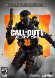 Buy Call of Duty Black Ops 4 Battle Edition pc cd key for Battlenet
