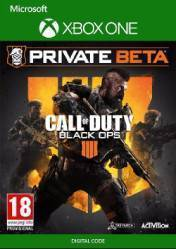 Buy Call of Duty: Black Ops 4 Closed Beta Access Xbox One