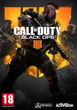 Buy Call of Duty: Black Ops 4 PC CD Key