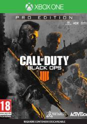 Buy Call of Duty: Black Ops 4 Pro Edition Xbox One
