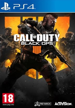 Buy Call of Duty: Black Ops 4 PS4 CD Key