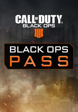 Buy Call of Duty: Black Ops 4 Season Pass PC CD Key