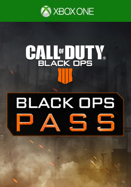 Buy Call of Duty: Black Ops 4 Season Pass XBOX ONE CD Key
