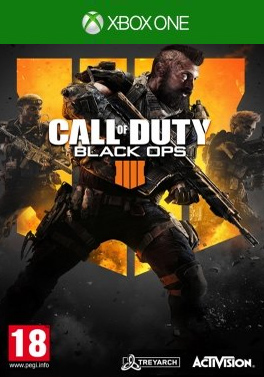 Buy Call of Duty: Black Ops 4 Xbox One