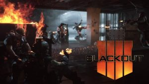 Call Of Duty: Black Ops 4's Blackout Battle Royale Beta Date Revealed For Xbox One And PC